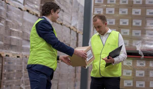 How is Digitalisation Changing Smart Logistics?