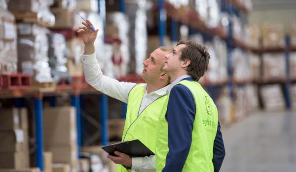 The Impact of Internet of Things (IoT) on Supply Chain